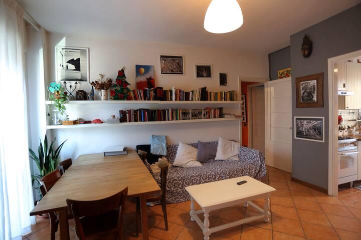 Casa Gialla-Bella&Comoda
