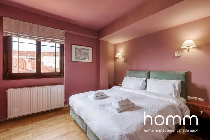 Nostos Suites by homm® #205