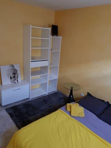 Chambre 11 m2  10 min Montauban Nord