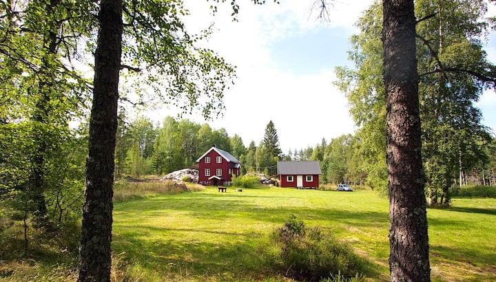 150 Åmli i Agder.