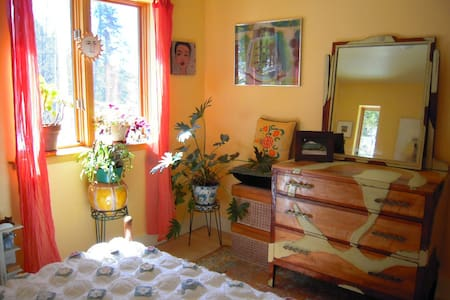 Brook Art House and Mini Spa - Middlesex - House