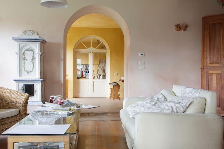 B end B cuore della valpolicella - Sant'ambrogio di Valpollicella - Bed & Breakfast