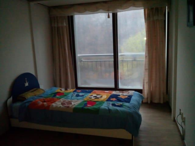 서울시내가 가까운 전원아파트 - Opo-eup, Gwangju-si