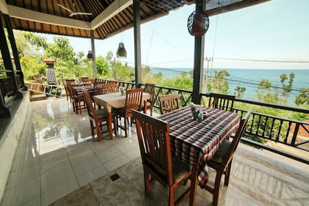 Warung Ary and Homestay Room 3 - Karangasem