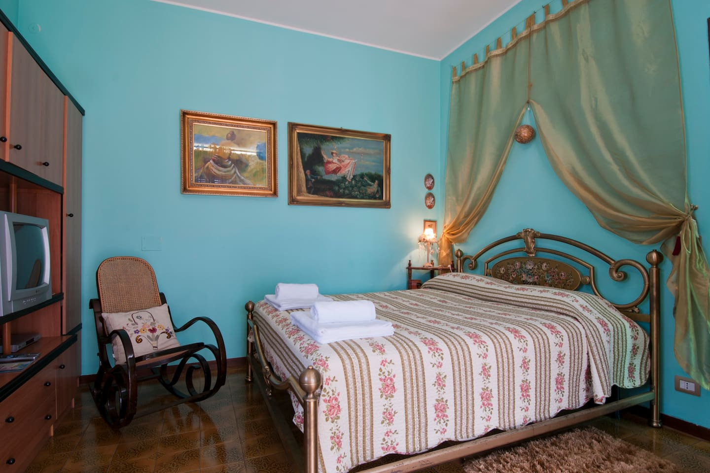 Villa Gio near airport and cities!