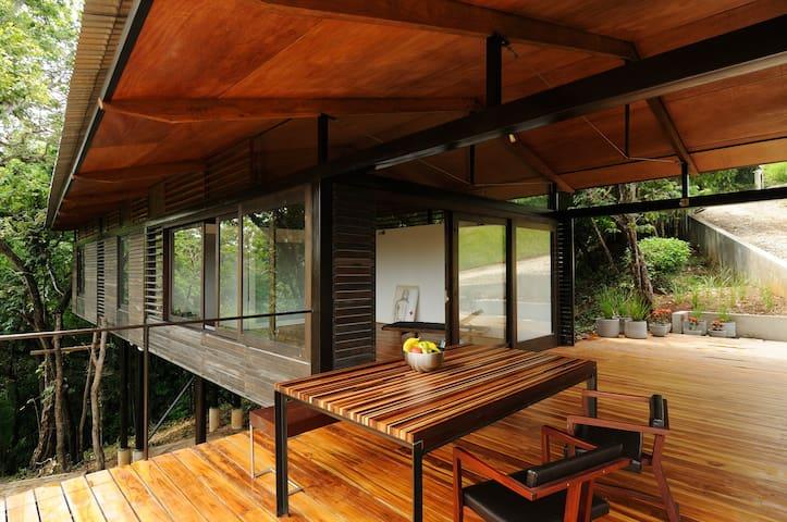 3 Bed Luxury Beach Villa Nosara - Guancaste