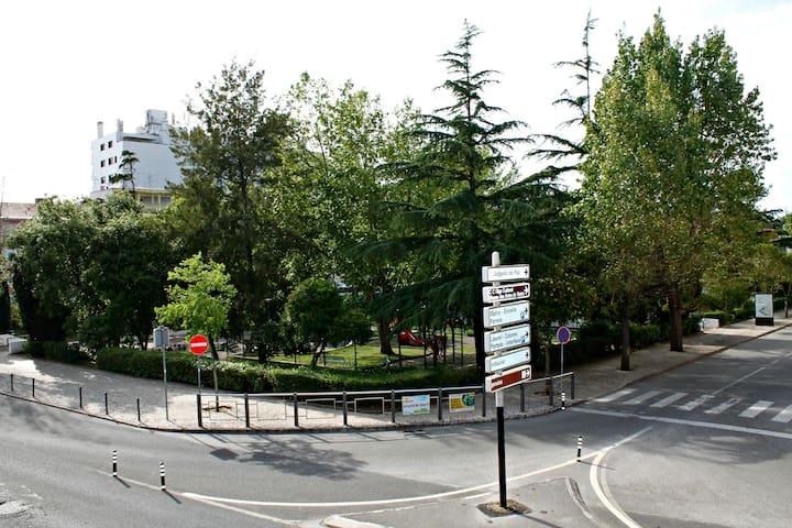 Sintra - Casa da Portela - Sintra - Daire