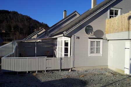 Hus i Espeland/ Bergen - Bergen
