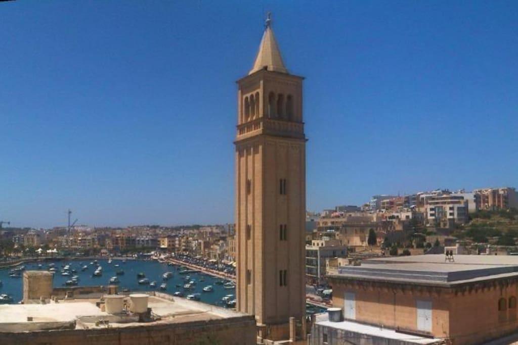 Appartamenti Marsascala Malta