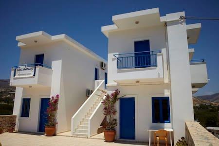 Eliana Apartments - Makry Gialos - 公寓