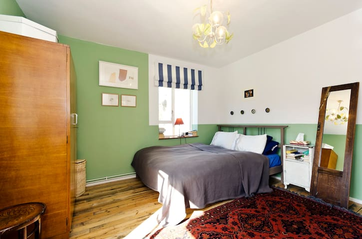 Charming flat in London (zone 1) - Lontoo - Huoneisto