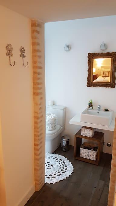 "Casa de Banho / WC Suite ""PORTUGAL"""