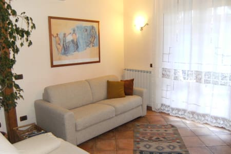 Al Gelsomino ... your home in Rome - Rome - Apartment