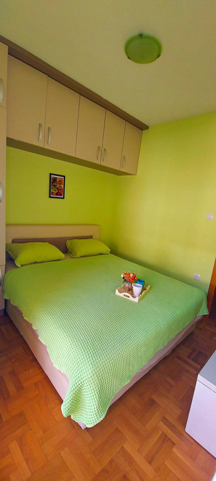 Zeleni apartman Gajic
