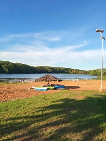 Conecte-se com a Natureza neste lugar mágico!