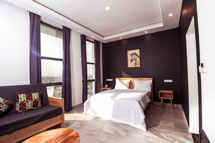 Terrific LINKA ROOMS flat at Tanzanite Park