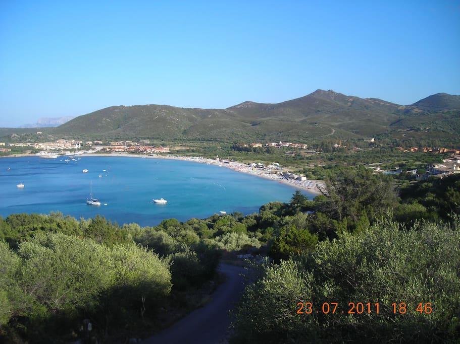 Marinella Gulf