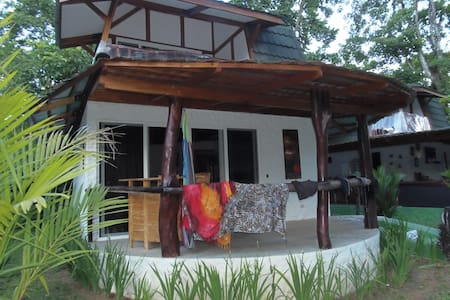 Los Continentes- green tranquility - Puerto Viejo de Talamanca - Cabin