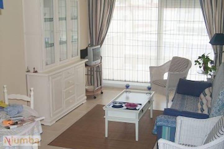 apartamento vacaciones - Alcalà de Xivert - Apartment