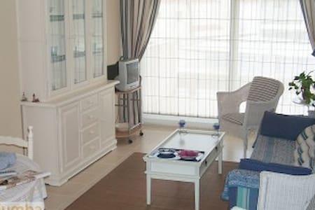 apartamento vacaciones - Alcalà de Xivert - Apartmen