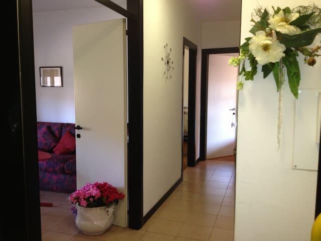 Il Giglio Apartment  in Montecatini - Montecatini Terme - Apartament