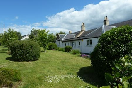 Babingtons Cottage near Coldstream. - Coldstream - Bungalow