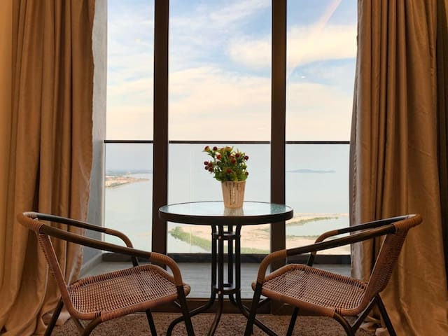 Imperio.Res | Stylish | Magnificent | Seaview