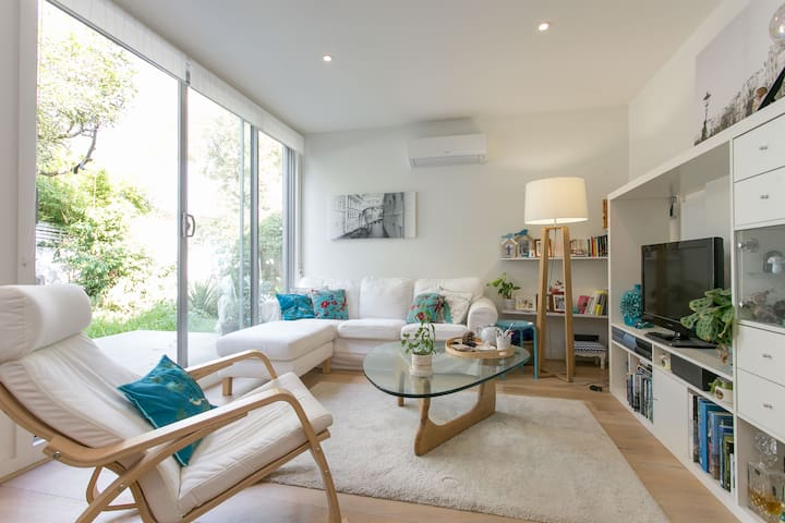 Brand NEW 1 Bedroom apt- Melbourne - Murrumbeena - Leilighet