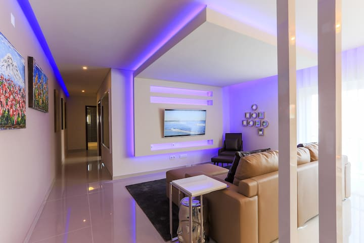 Luxury Apartment Baleal Ocean View