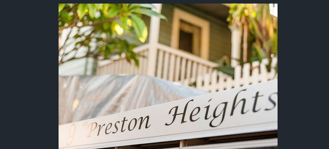 Preston Heights