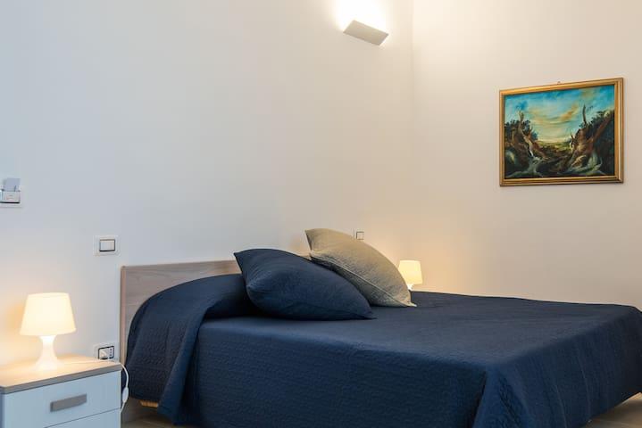 Villa Ziella, Ponente - Pachino - 家庭式旅館