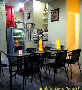 Guest-house Villa Tona - Karon