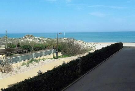 apartamento a 20 metros de la arena de la playa - El Perellonet - Appartamento