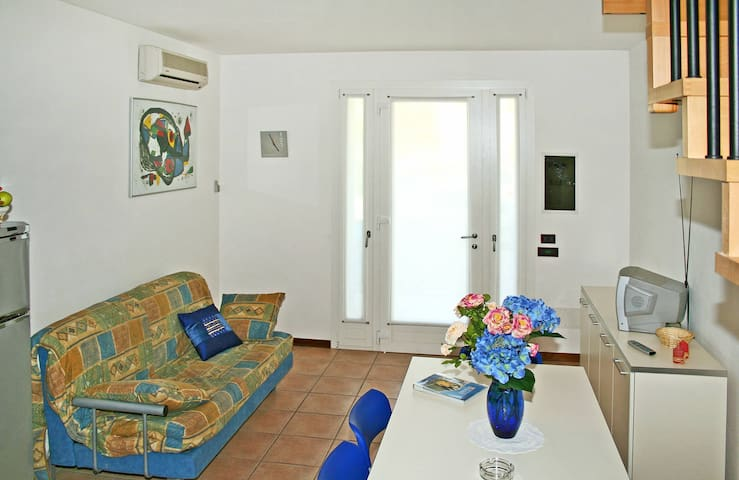 Apartment Robinia / Pinetine for 4 persons
