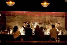 Local Bar.