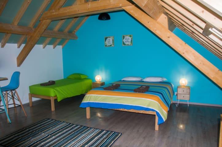 Loft Berlenga