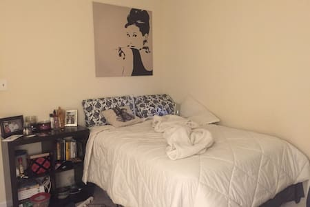 Cozy Private Room, great location! - 伯克(Burke)