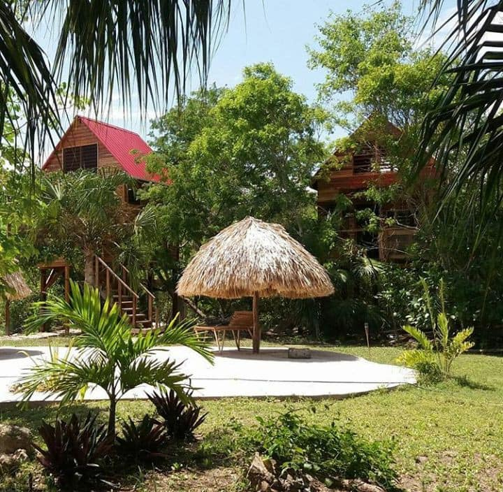 Vegan Community Resort - Serenity Retreats Belize