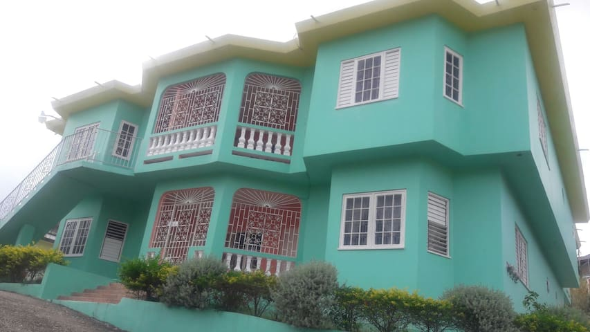 Montego Bay lifestyle home of comfort and love