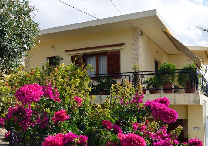 All Seasons House