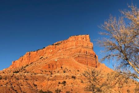 Enjoy Wholehearted Life near the National Parks