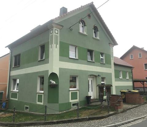 Wohnung in 01896 Lichtenberg mit 2 Schlafzimmern