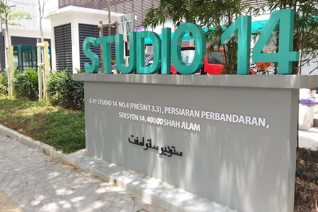 The Retreat @Studio 14