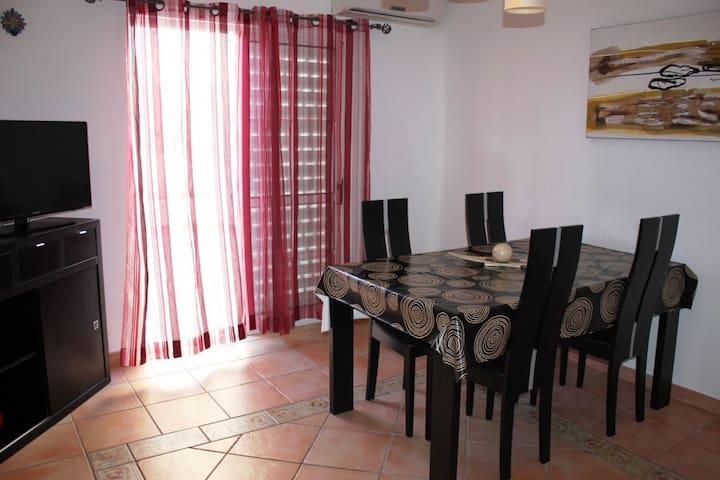 Convoy Apartment, Manta Rota - Vila Nova de Cacela - Lägenhet