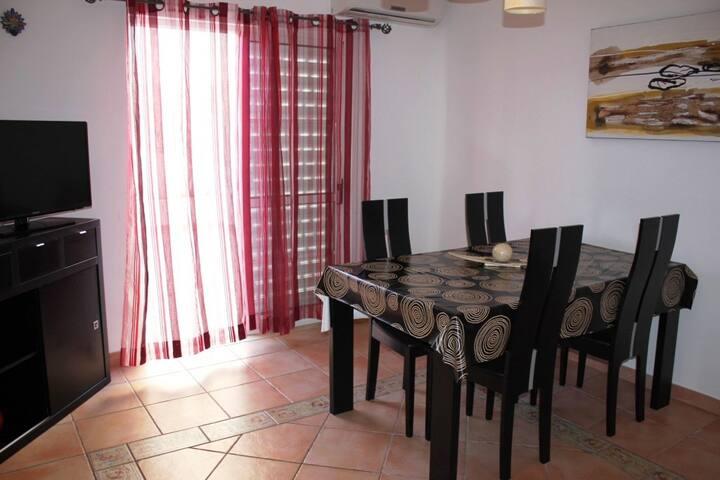 Convoy Apartment, Manta Rota - Vila Nova de Cacela - Apartament