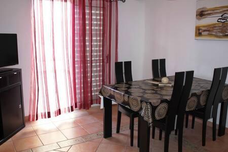Convoy Apartment, Manta Rota - Vila Nova de Cacela - Apartamento