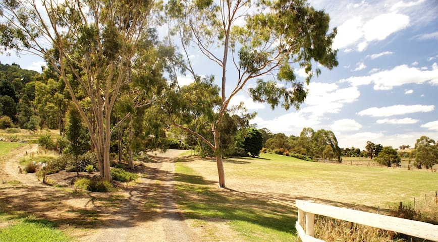 """Willowbank"" - Bed and Breakfast - Yarra Glen - Bed & Breakfast"