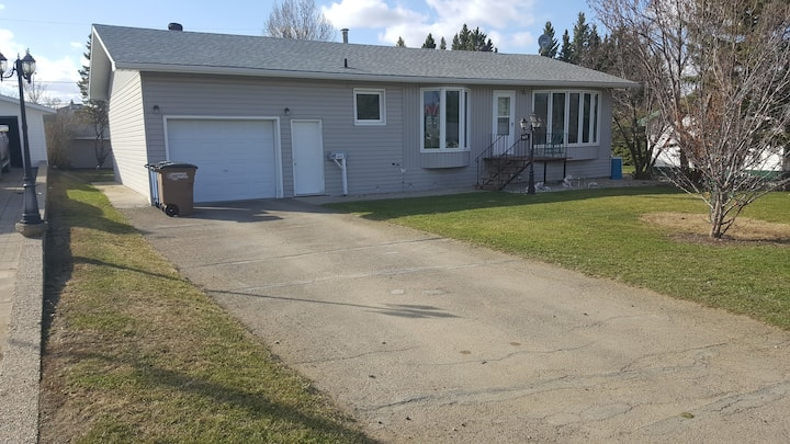 2 Bedroom Bungalow, Kelvington, SK