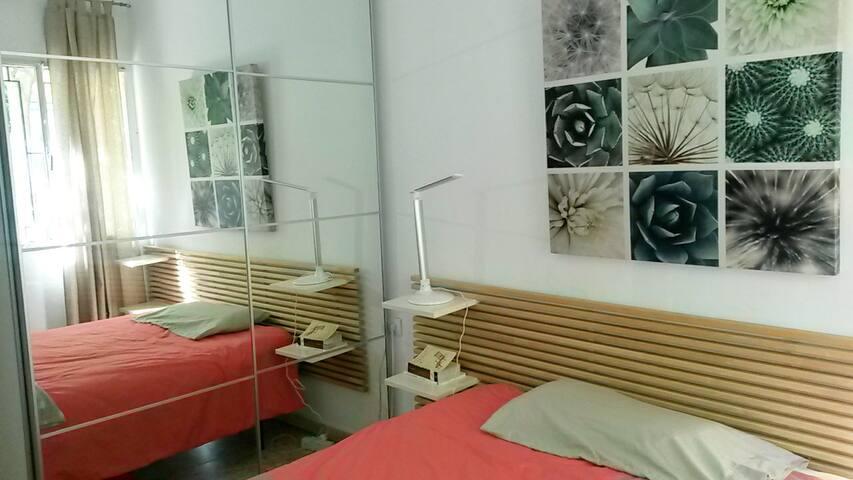 SEMANA SANTA Y FERIA DE ABRIL - Sevilla - Appartement