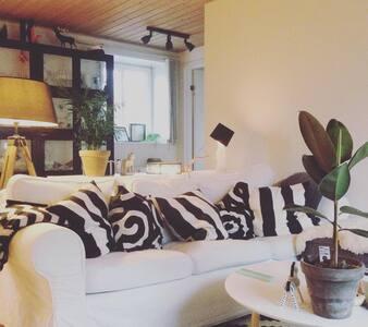 Hyggelig lejlighed - Sønderborg - Apartment